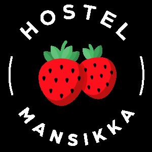 Logo Hostel Mansikka2